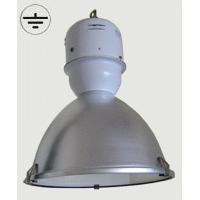 Светильник  подвесной для ДНаТ 250 Вт Е40, рассеиватель алюминевый с ПРА встроен.