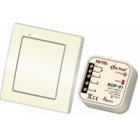 Комплект беспроводного управления освещением (1 канал)