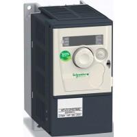 Частотный преобразователь ATV 0,55кВт 312H055M2