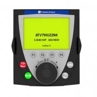 Частотный преобразователь ATV 2,2кВт 61HU22N4