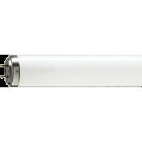 Лампа люм. 18 Вт d=26mm G13 L=600mm красная
