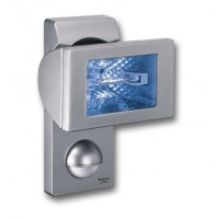 Прожектор с ИК-датчиком движения 150 Bт, R7s, 90 IP 44, серебро, HS 152 XENO