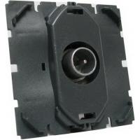 Механизм розетки простой телевизионной TV 862 МГц Celiane