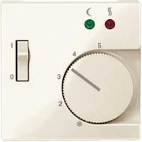 Накладка для терморегулятора бежевый System M