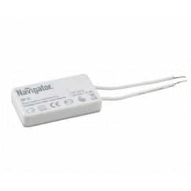 Блок защиты галогенных ламп 300 Вт 100-250В