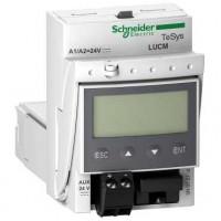 Блок управления 4,5-18A 24VDC CL10 3P
