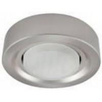 Светильник накладной для КЛЛ 9-11Вт GX53, 32*130
