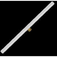 Лампа накал. 60 Вт, S14d (1-цокольная), L=500mm матовая