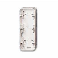 Коробка открытого монтажа 3 поста альпийский белый Reflex SI