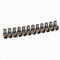 Блок соединителей-оконцевателей 12х10 кв мм