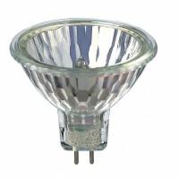 Лампа галогенная рефлекторная 50 Вт 12В GU5,3 d=51mm 60D 3000ч