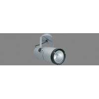 Прожектор 70Вт G12 с ЭПРА регулируемый с концентрирующей оптикой серый металик 96307030