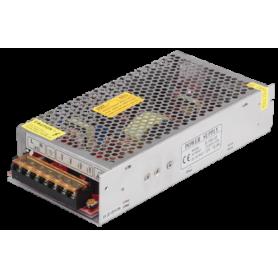 Блок питания LED 150 Вт DC/12В внутреннего применения IP20
