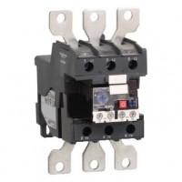 Тепловое реле перегрузки 110-140А монтируется отдельно от контактора