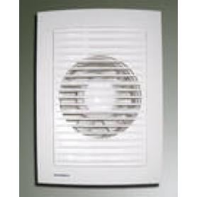 Вентилятор осевой 130 куб.м/час 14 Вт 220 В для настен. и потолоч.монтажа (диам.шахты 120мм) серия  STANDART