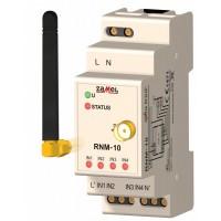 Передатчик модульный на DIN-рейку (4 канала)