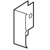Аксессуар для монтажа в нишу, XL3 160