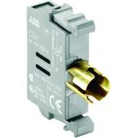 Патрон MLB-1 напряжение до 230В для лампочки до 230B AC