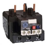 Тепловое реле перегрузки 63-80А для контакторов LC1 D80-D95