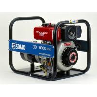 Генератор дизельный 1ф., 2.4 кВт, бак 2.5 л., расход 0.7 л/ч., двиг. Yanmar