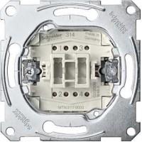 Механизм 1 кл. проходного переключателя