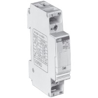 Контактор модульный 20А кат. 230В АС тип EN20-20