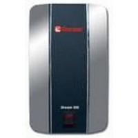 Электроводонагреватель проточный кран+душ 1ф. 5,0 кВт объем 3,0-4,0 л./мин. время нагрева 10-15 сек.хром  Stream