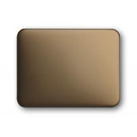 Клавиша  бронза alpha (замена на 1751-0-3086)