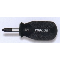 Отвертка PH1 25 мм карбюраторная TOPLUS