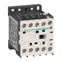 Контактор 12A 3Р 1НЗ катушка 230В AC 50/60Гц винтовой зажим, K