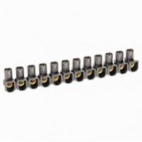 Блок соединителей-оконцевателей 12х16 кв мм