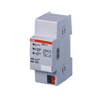 ZS/S 1.1 Коммуникационный EIB-адаптер для счетчиков электроэнергии