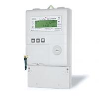 Счётчик 3ф. мн.т. акт.эн. 5- 100А 380В кл.1,0 ЖК-дисп. RS-485, оптопорт профиль мощности до 4 тар.