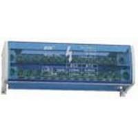 Кросс-модуль 2 полюса, 125 А, 11х2,5-6 мм.кв. + 2х10-25 мм.кв. + 2х10-35 мм.кв.