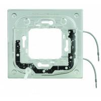 Суппорт с подсветкой квадратный  2 мод 230 Вт 2,5мА 0,3Вт Axolute
