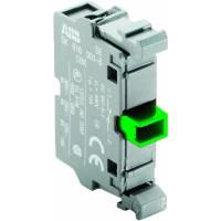 Контакт MCB-10G 1НО с позолоченными контактами