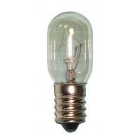 Лампа накаливания для ночников 7 Вт, 220В, E14 прозрачная (продажа упак. 4 шт.)
