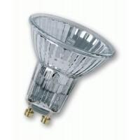 Лампа галогенная рефлекторная 35 Вт 230В GU10 c Al отражателем 35D