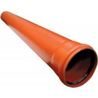 Труба канализационная наружная 110/500 KGЕМ 220000 Ostendorf