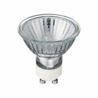 Лампа галогенная рефлекторная 50 Вт 220В GU10 c Al отражателем 40D