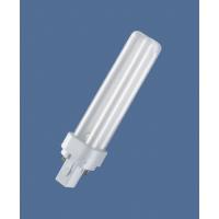 Лампа компактная люм. 13 Вт, G24d-1, 3000К тёплый