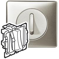 Механизм выключателя/переключателя бесшумного Celiane