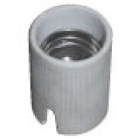 Патрон E40 подвесной керамический (контакты медь)