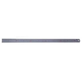 Линейка металлическая 500 мм (упак.-10 шт.)