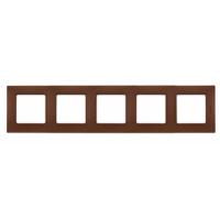 Рамка 5 постов Какао Etika
