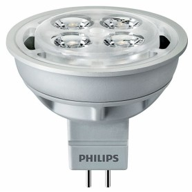 Лампа светодиодная 4.2 Вт 12В GU5.3 6500K 24D дневной