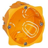 Коробка Batibox 2 модуля  глубина 40мм