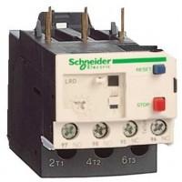 Тепловое реле перегрузки 0,40-0,63А для контакторов LC1 D09-D38