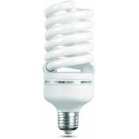 Лампа энергосберегающая 45 Вт Е27 2700К спираль, теплый