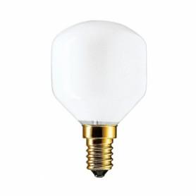 Лампа накал. 40 Вт, E14, белая
